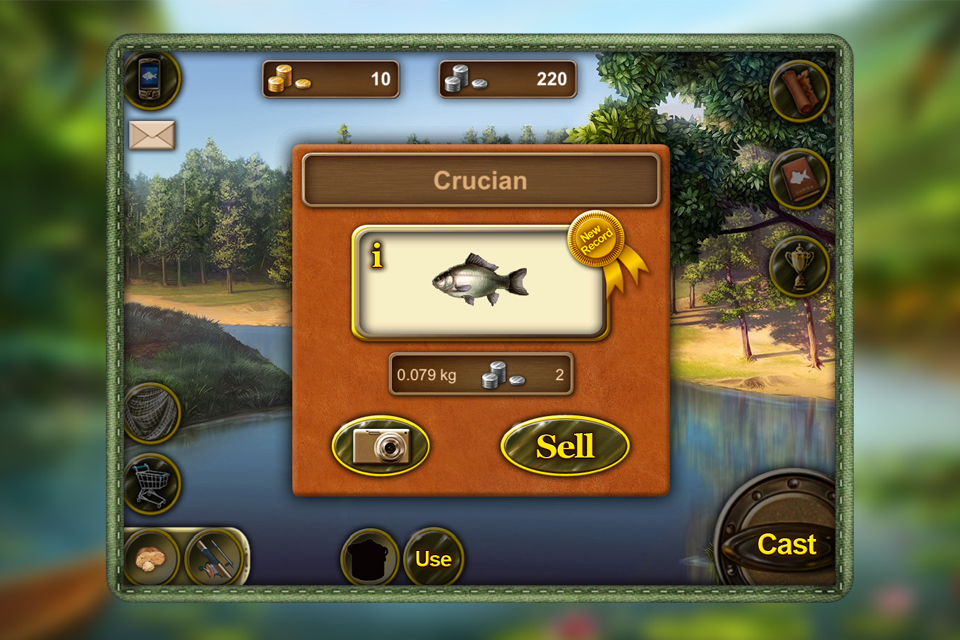 Play gone fishing game online gone fishing for Online fishing tournament