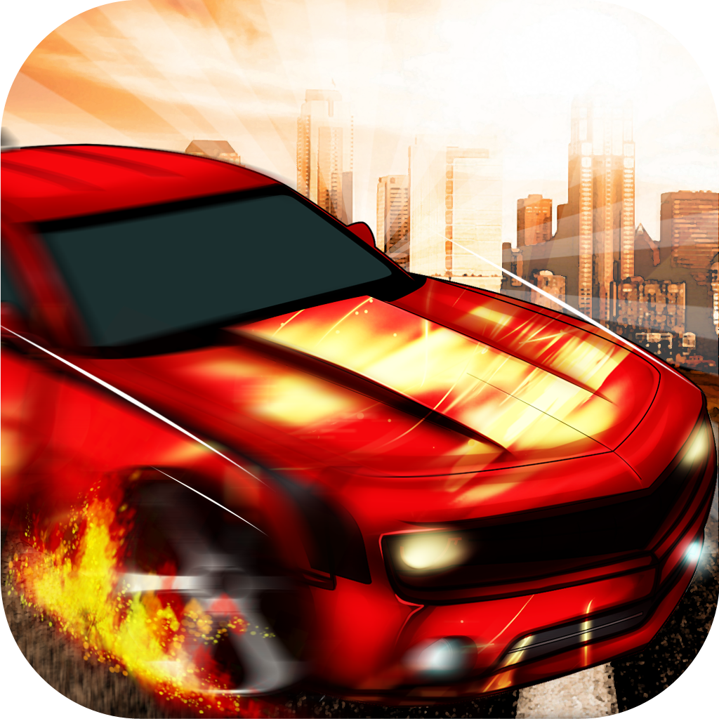 Gangster Drift LA | Free Street Race Game